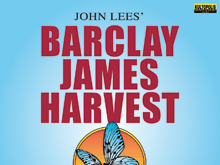 John Lees´BARCLAY JAMES HARVEST