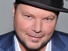 CHRISTOPHER CROSS & BAND 2017